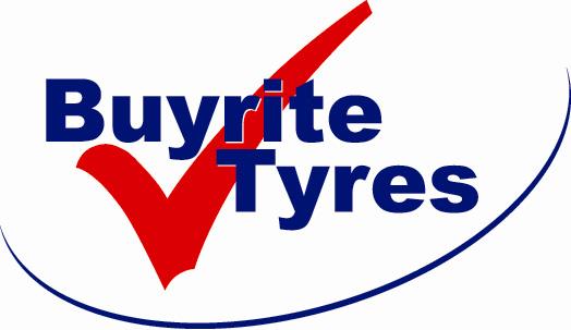 Buyrite Tyres Logo
